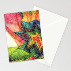 Use Your Colors Stationery Cards