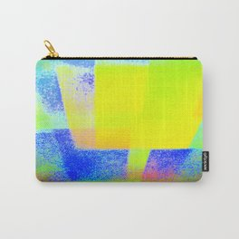 Techno-Color Carry-All Pouch