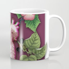 RIPENED HEART Coffee Mug