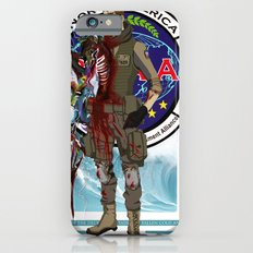 Sacrifice iPhone 6s Slim Case