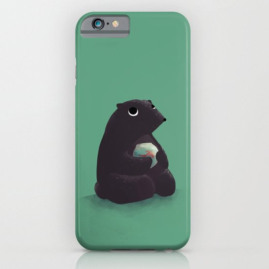 Goldfish makes the best company iPhone & iPod Case