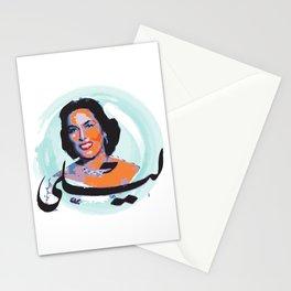 Laila Mourad Stationery Cards