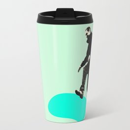 Move forward Travel Mug