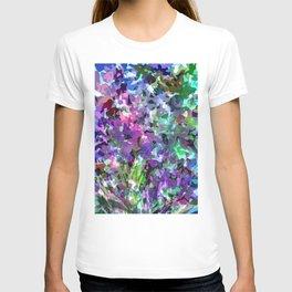 Jewel Box Jungle T-shirt
