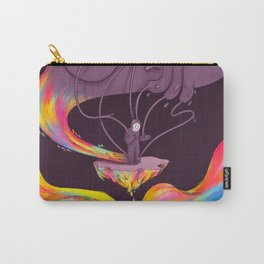 Mood handler Carry-All Pouch