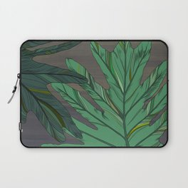 Cece (Philodendron) Laptop Sleeve