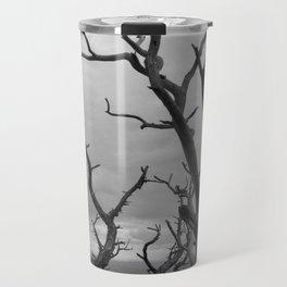 Dead Tree at Canyonlands National Park Travel Mug