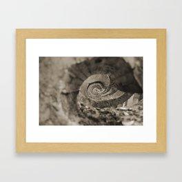 Surreal Infinitum 2 Framed Art Print