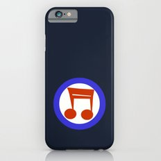Music Mod iPhone 6s Slim Case