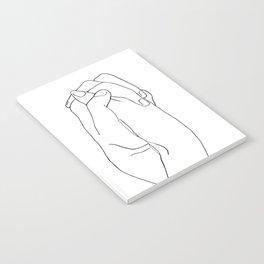 Never Let Me Go II Notebook