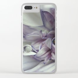 Drop Clear iPhone Case