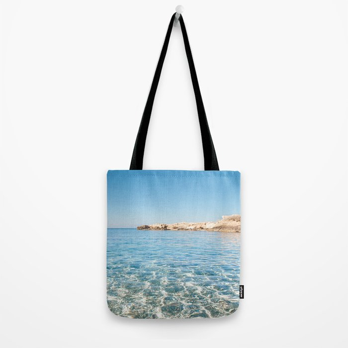 Island Stories I Tote Bag