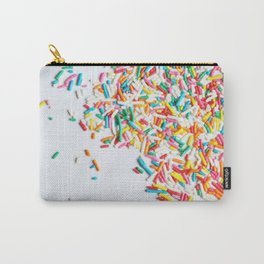 Sprinkles Party II Carry-All Pouch