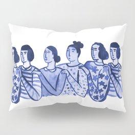 We Got You Girl Pillow Sham