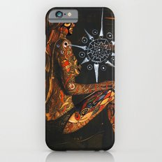 Psychoactive Bear 3 iPhone 6s Slim Case