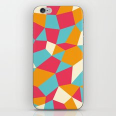 Boulderoid Series: Sunnyside iPhone & iPod Skin