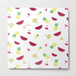 Fruit2 Metal Print