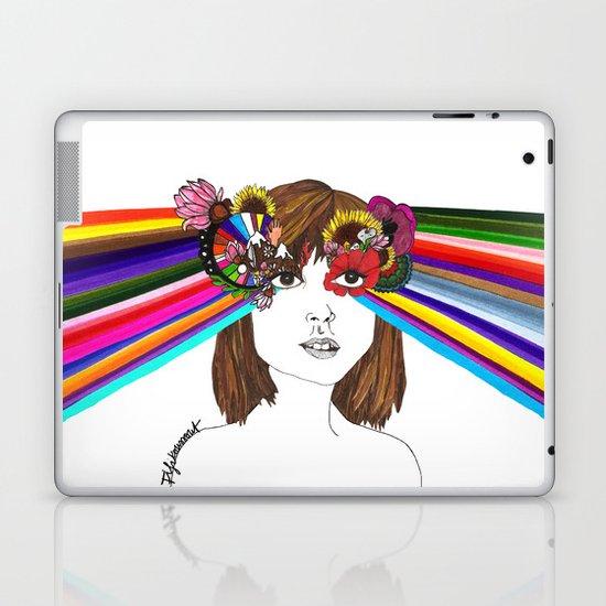 New Vision Laptop & iPad Skin