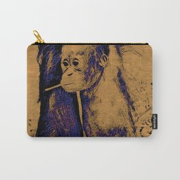 Animal ArtStudio 12516 Orang Baby Carry-All Pouch