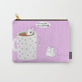 Dismay.. Carry-All Pouch