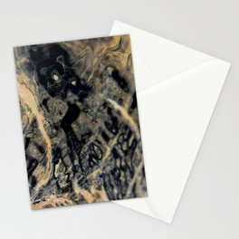 Water art 415 Stationery Cards