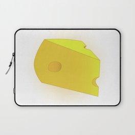 Cheese Laptop Sleeve
