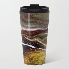 Motions 56, acrylic on canvas Travel Mug