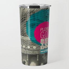 Please, God #1 (series) Travel Mug