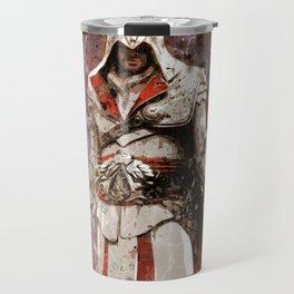 Ezio Travel Mug