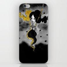 Dark Side of the Moon iPhone Skin