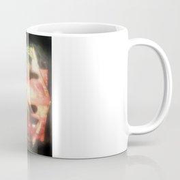 Shooting the Star Coffee Mug