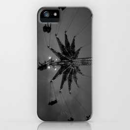 'Round Again iPhone Case