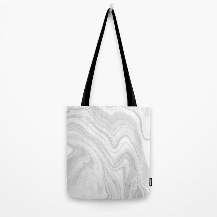 Marble No. 1 Tote Bag