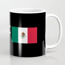 Chef (Mexican Flag) Coffee Mug