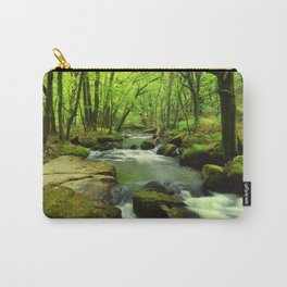 Golitha Falls Carry-All Pouch