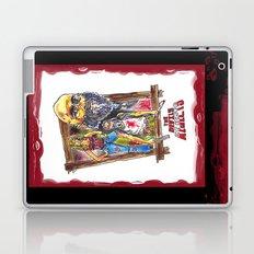 The Devils Reject's  Laptop & iPad Skin