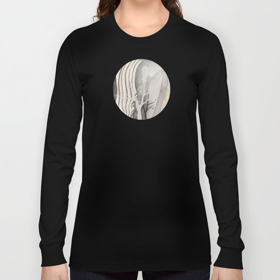 Earth 1 Long Sleeve T-shirt