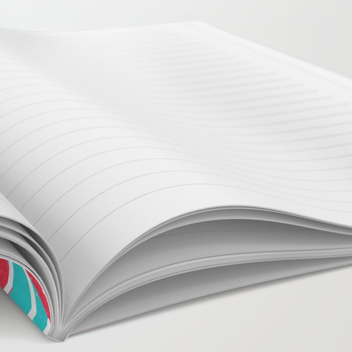Amaranth Notebook