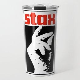 Stax Travel Mug