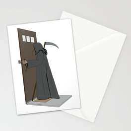 Dead Ringer Stationery Cards