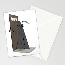 Dead Ringer Stationery Cards