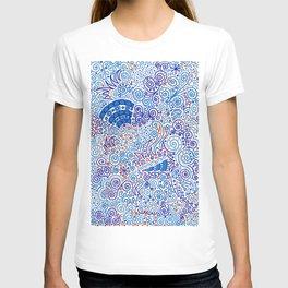 Ka-doodle Doodle Dooooo! T-shirt