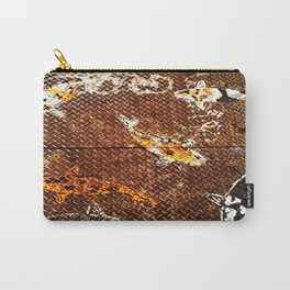 Grate Koi! Carry-All Pouch