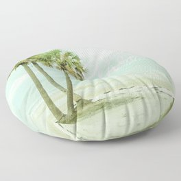 Breezy Vibes Floor Pillow