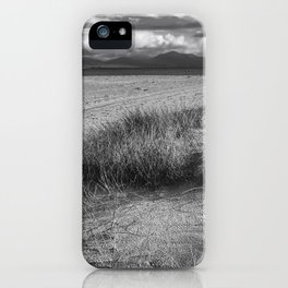 Horgabost, Isle of Harris iPhone Case