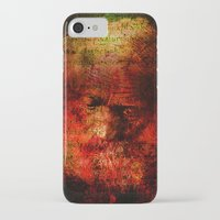 marc iPhone & iPod Cases featuring Marc Aurèle's murder by Ganech joe