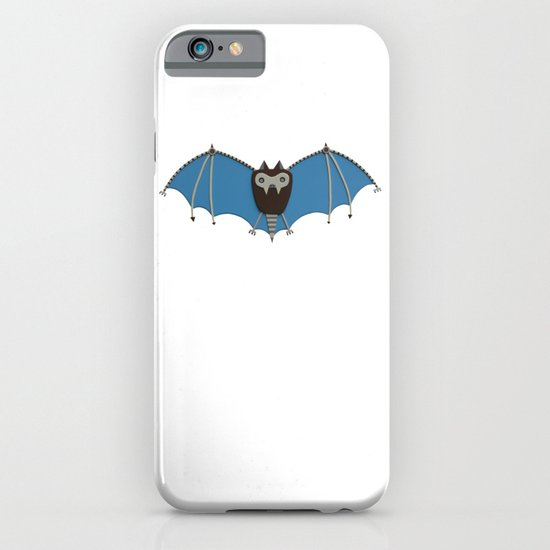The bat! iPhone & iPod Case