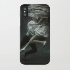 abyss of the disheartened : VII Slim Case iPhone X