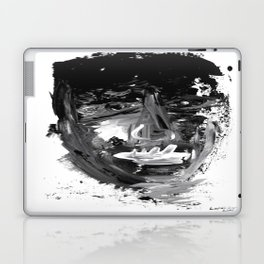 FACE EXPLOSIVE VII. Laptop & iPad Skin