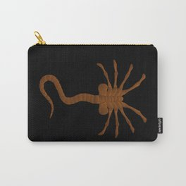 Facehugger Carry-All Pouch